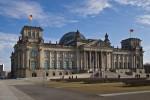 Het Rijksdaggebouw. Foto Pedelecs via Wikimedia Commons