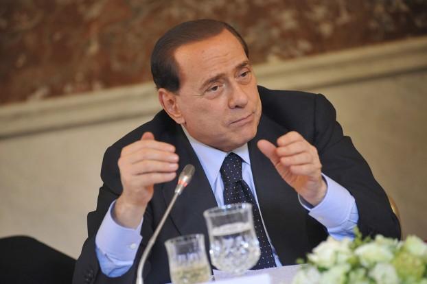 Silvio Berlusconi in 2009. Foto European People's Party / Wikimedia Commons