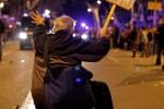 Demonstration. Foto IDFA