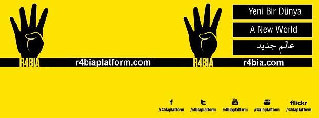 Facebook-pagina van R4BIA